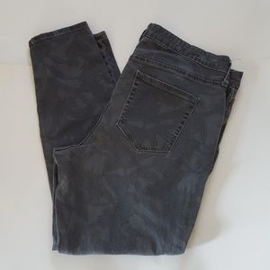 Gap Jeggings Size 18